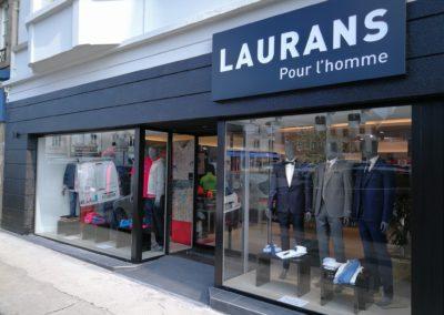 Vêtements Laurans