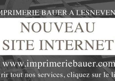 Imprimerie Bauer