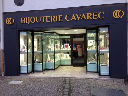 profiter de la livraison gratuite économiser jusqu'à 80% prix de la rue Bijouterie Cavarec - Lesneven & Co