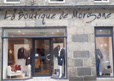 La Boutique de Morgane
