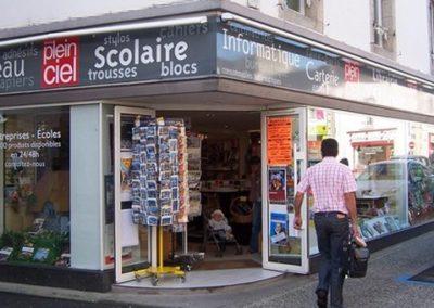 Librairie Saint-Christophe