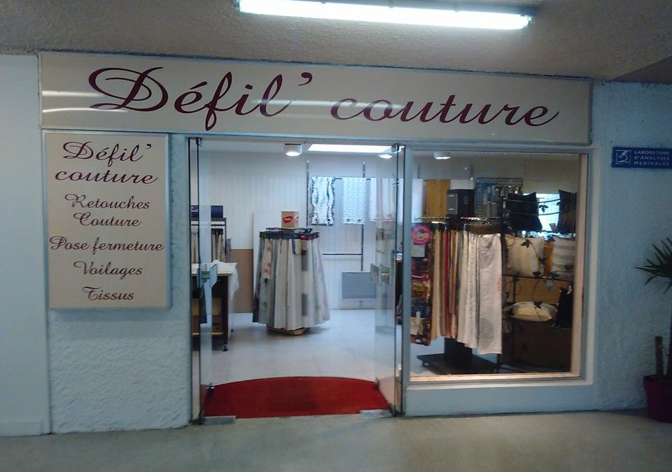 Defil'Couture