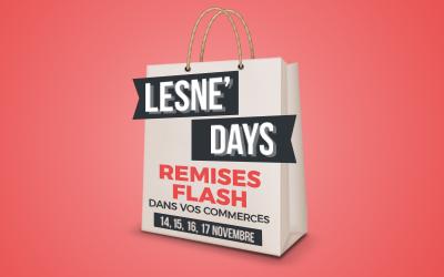 Lesne'Days
